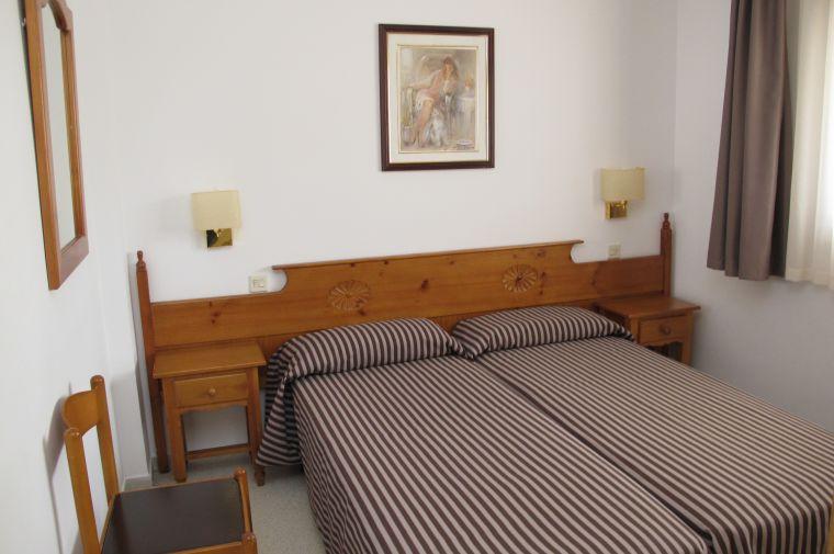Apartments Santi, Lloret de Mar