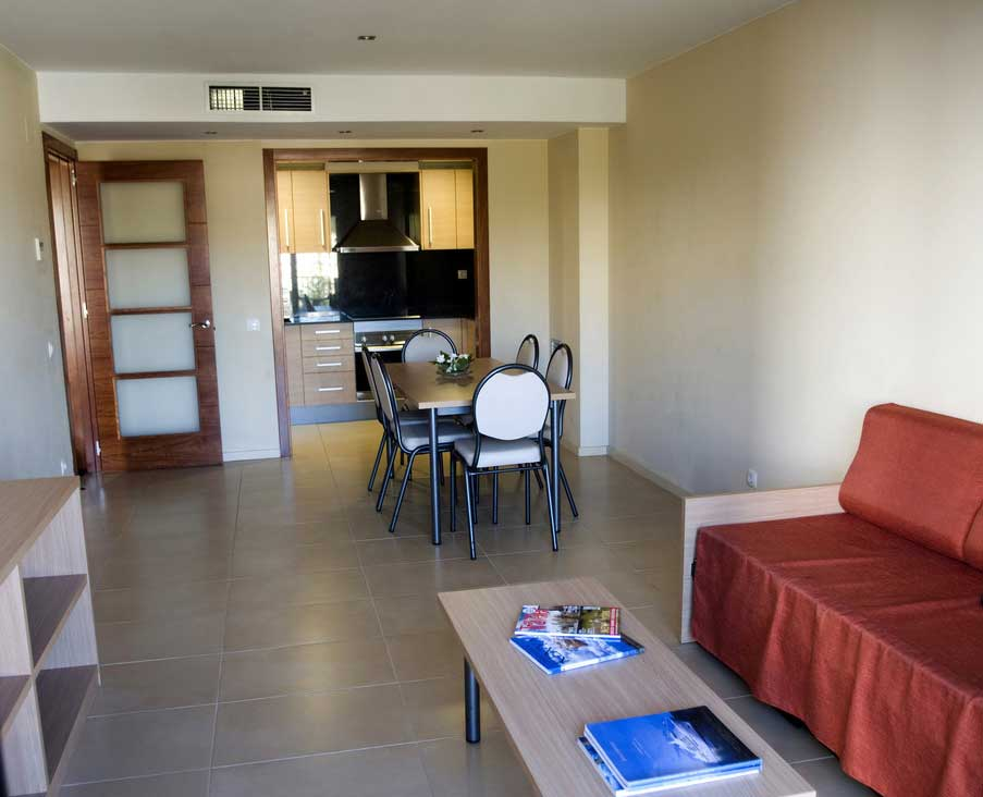 Apartments Trimar, Lloret de Mar