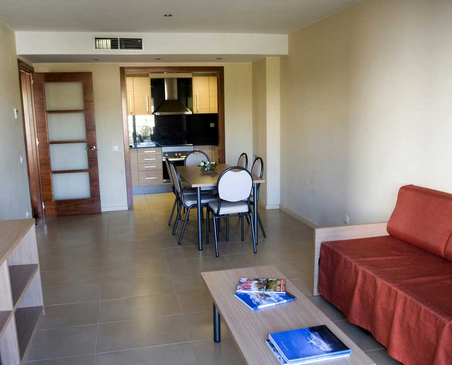 Apartments Trimar, Lloret de Mar