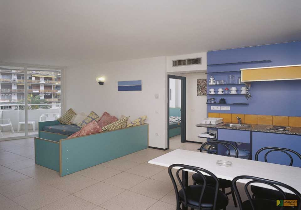 Apartments Xaine Sun, Lloret de Mar