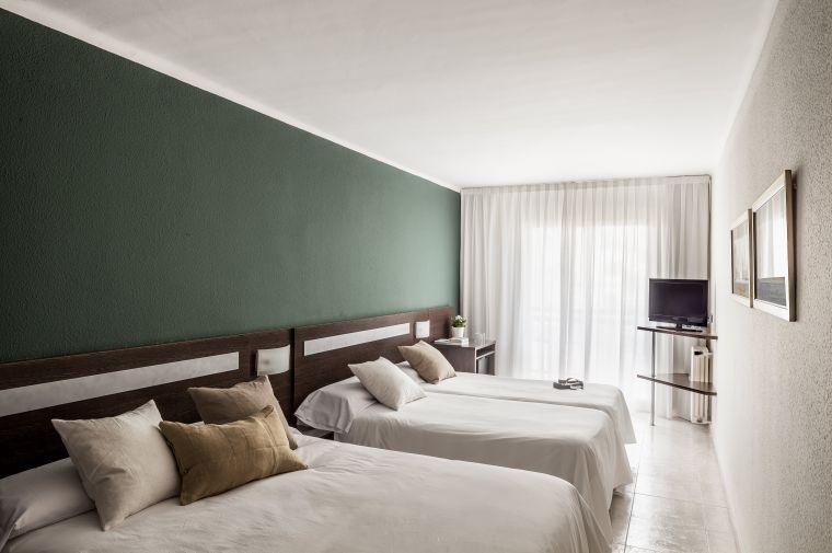 Aqua Hotel Bertran Park, Lloret de Mar
