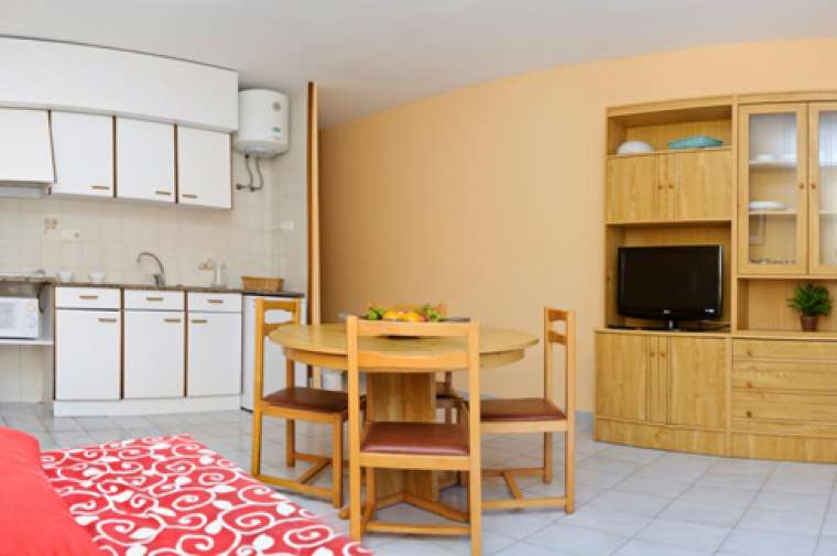 Budget Apartments, Lloret de Mar