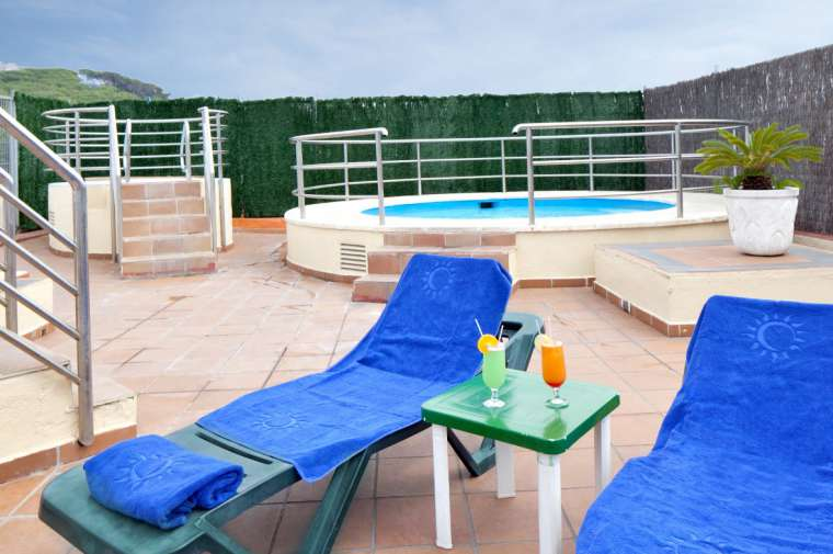 Htop Alexis Hotel Lloret De Mar