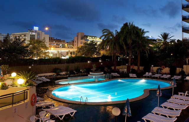 Casino Hotel Lloret De Mar