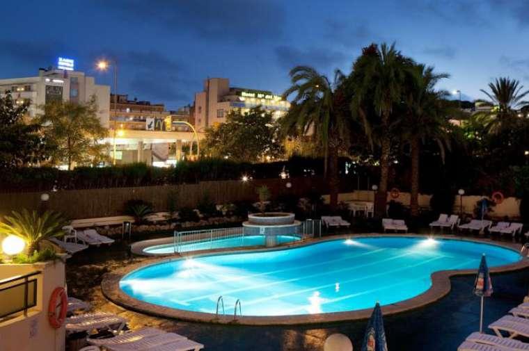 Hotel Casino Royal Lloret De Mar