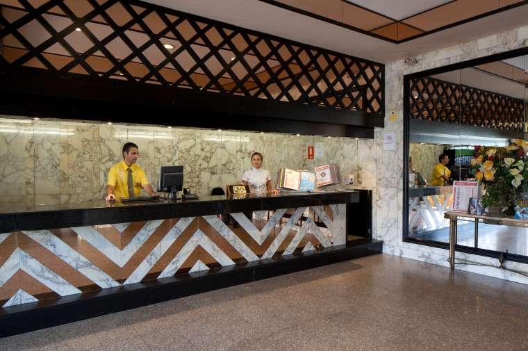 H-Top Hotel Casino Royal, Lloret de Mar