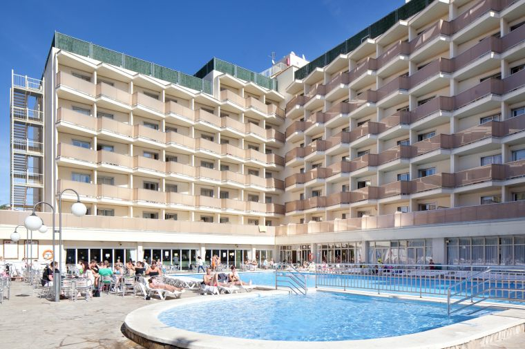 Hotel Royal Lloret De Mar