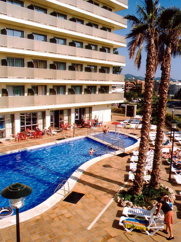 H-TOP Hotel Royal Star, Lloret de Mar