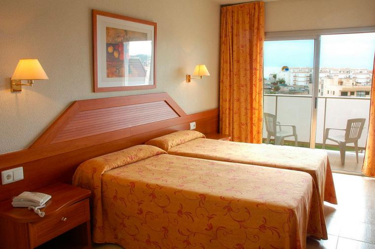 H-TOP Hotel Royal Star, Lloret de Mar