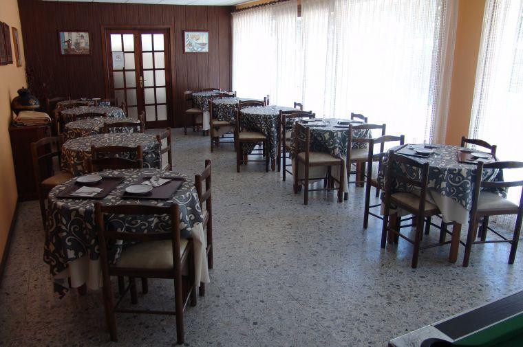 Hostal Santa Ana, Lloret de Mar