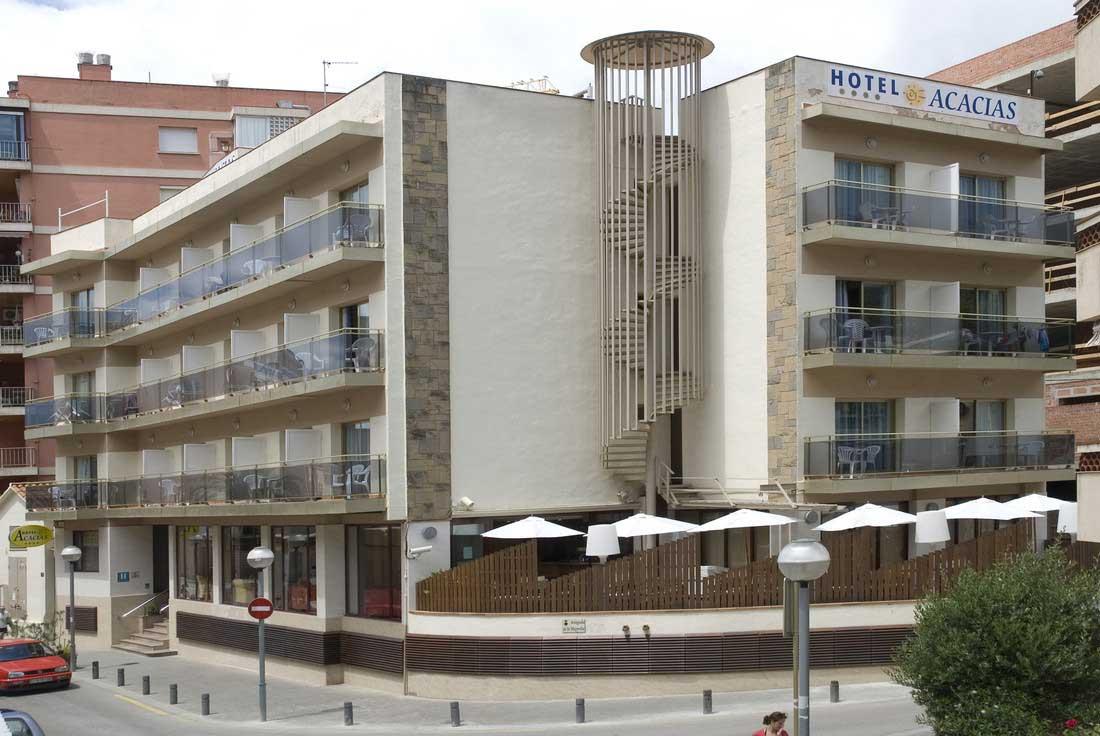 Hotel Acacias, Lloret de Mar