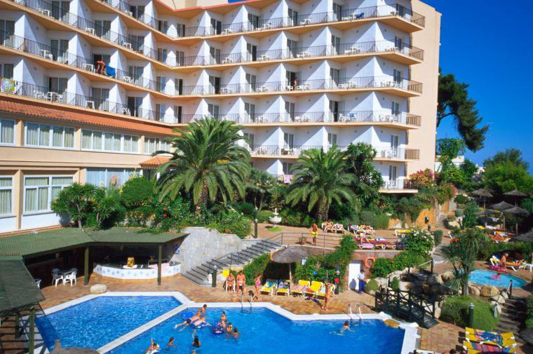 Hotel Alba Seleqtta, Lloret de Mar