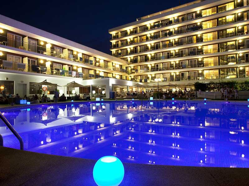 Hotel Anabel Lloret De Mar Spanien