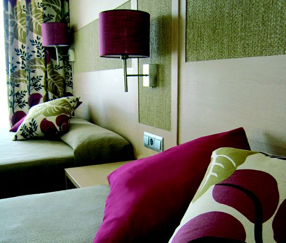 Hotel Augusta Club, Lloret de Mar