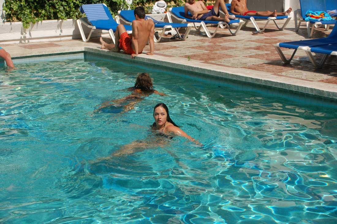 Hotel Castella, Lloret de Mar