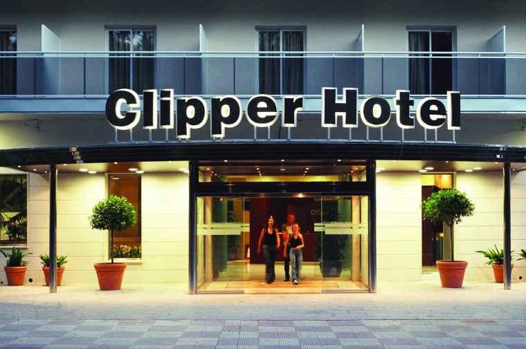 Hotel Clipper Lloret De Mar