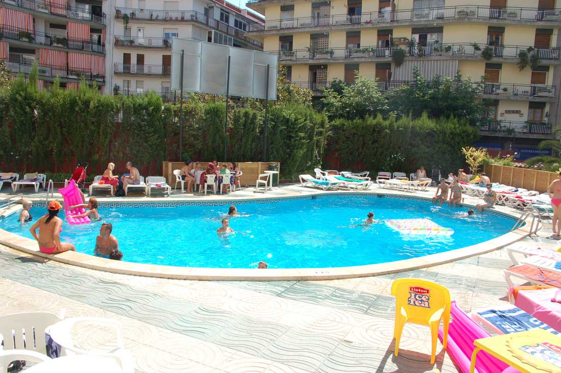 Hotel Clipper, Lloret de Mar