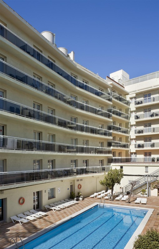 Hotel Don Juan Center, Lloret de Mar
