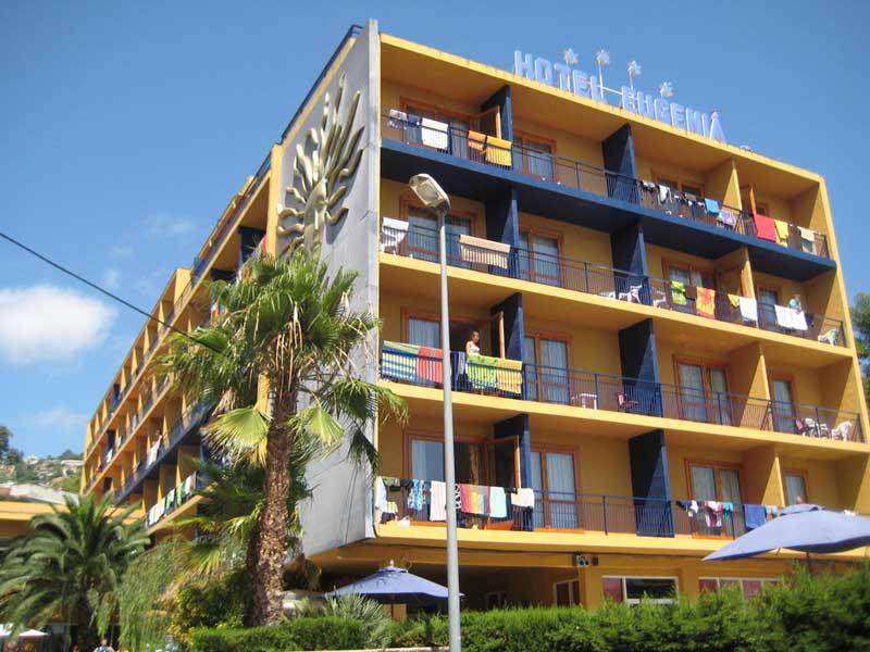 Hotel Eugenia, Lloret de Mar
