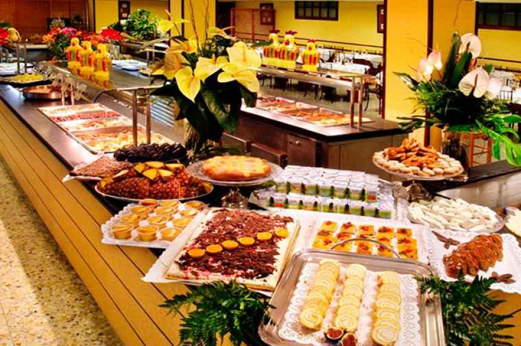 Hotel Florida Park, Lloret de Mar