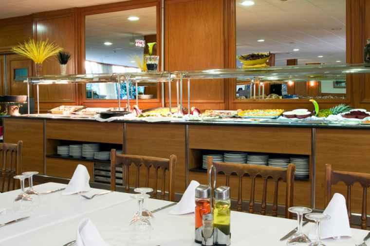 Hotel Frigola, Lloret de Mar