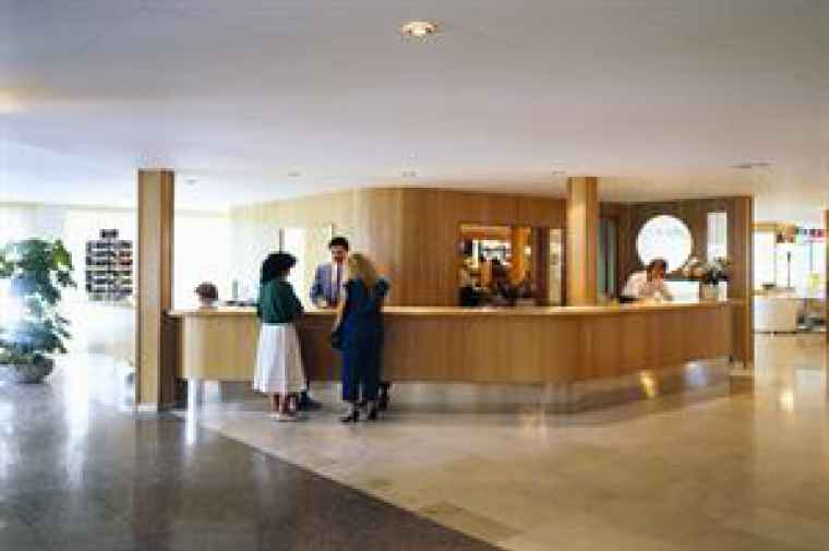 Hotel Garbi Park, Lloret de Mar