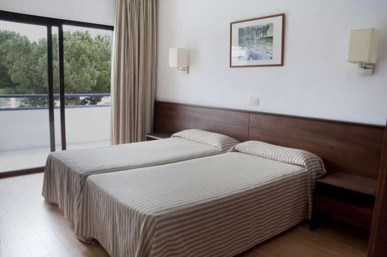 Hotel Gran Garbi, Lloret de Mar