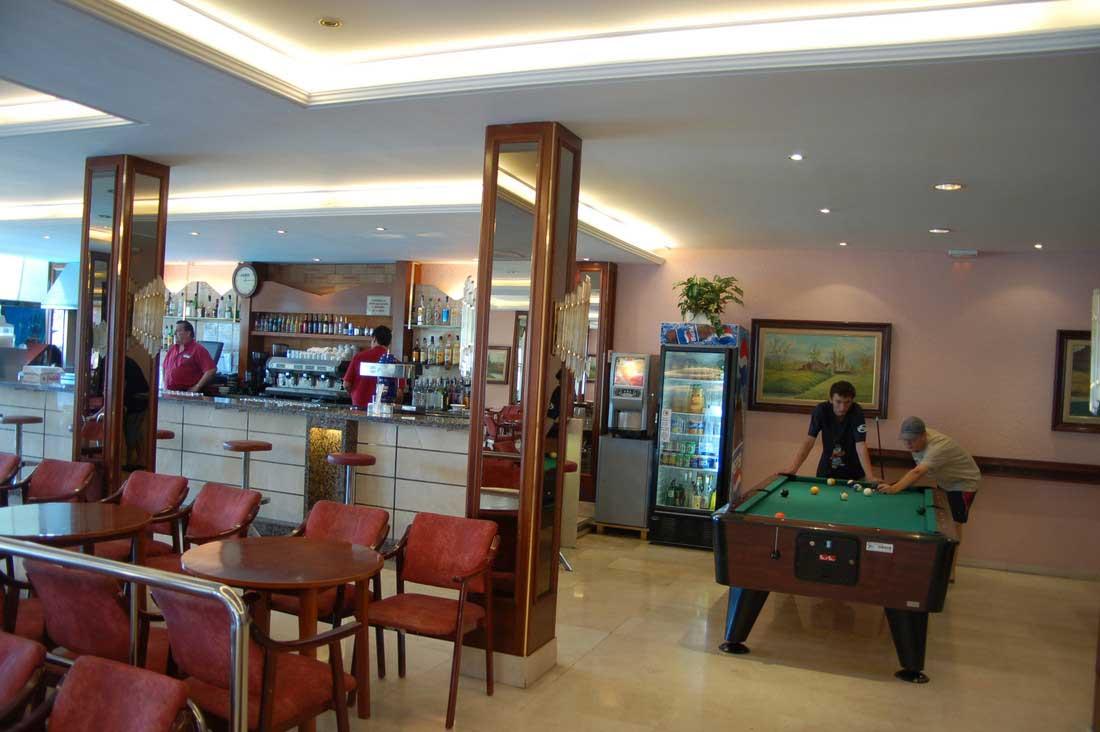 Hotel Hawai/Montevista, Lloret de Mar