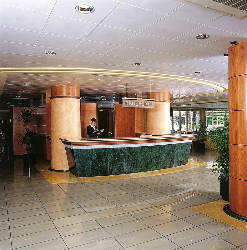 Hotel Helios, Lloret de Mar