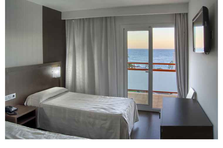 Hotel Mediterranean Sand, Lloret de Mar