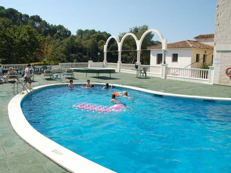 Hotel Montanamar, Lloret de Mar