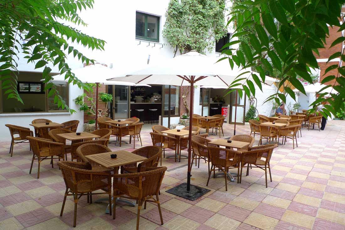 Hotel Moremar, Lloret de Mar