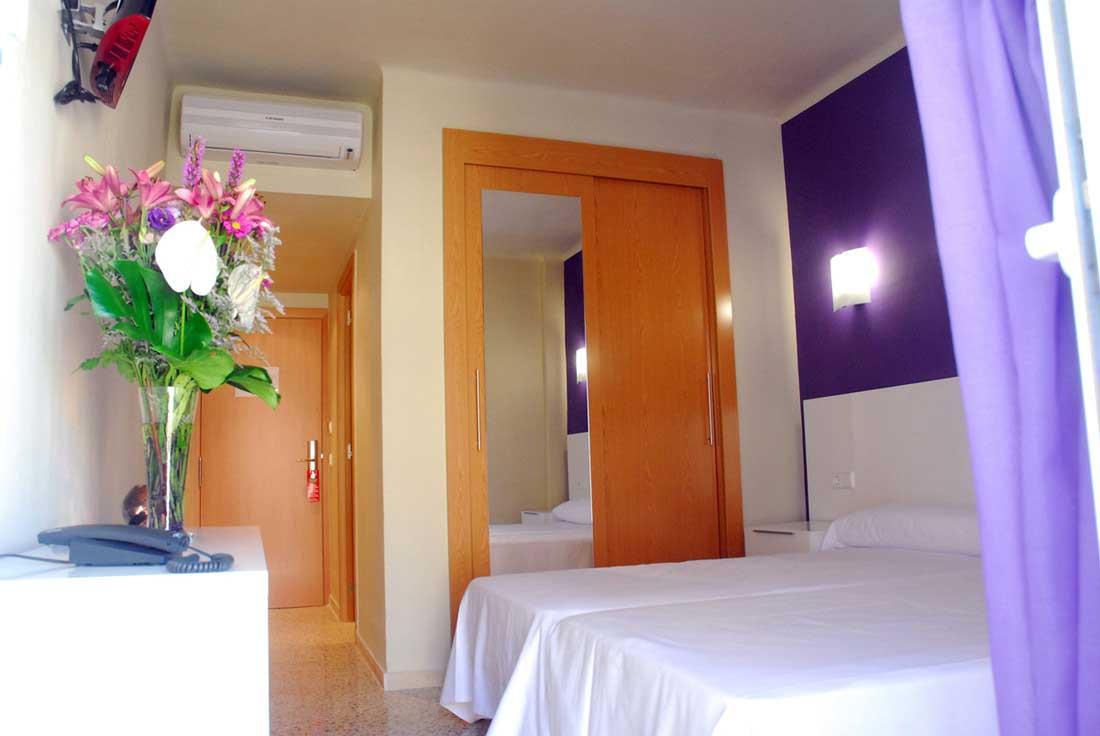 Moremar Hotel Lloret De Mar