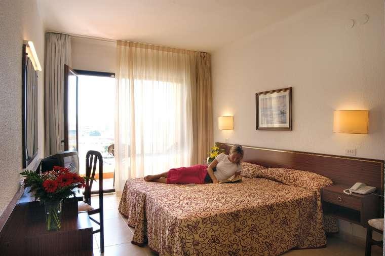 Hotel Olympic Park, Lloret de Mar