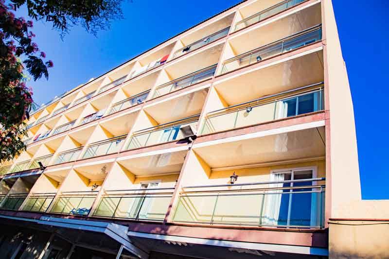 Hotel Sun Beach, Lloret de Mar