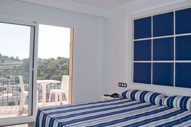 Hotel Sun Village, Lloret de Mar