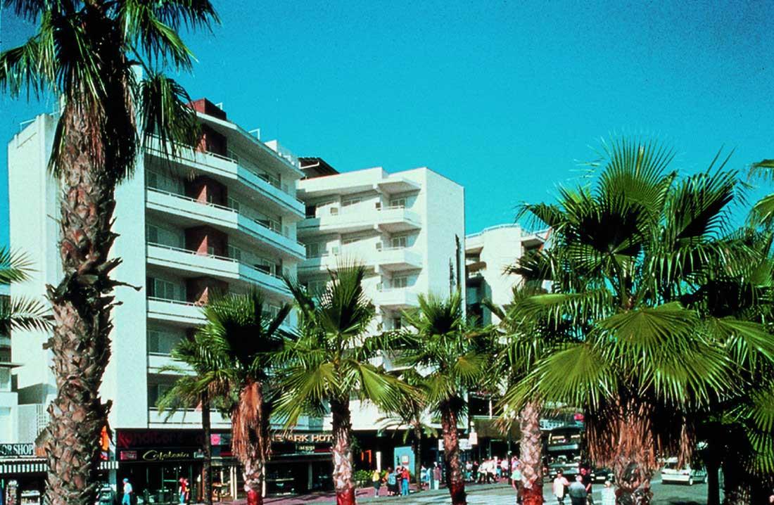 Hotel Xaine Park Lloret De Mar Bewertung