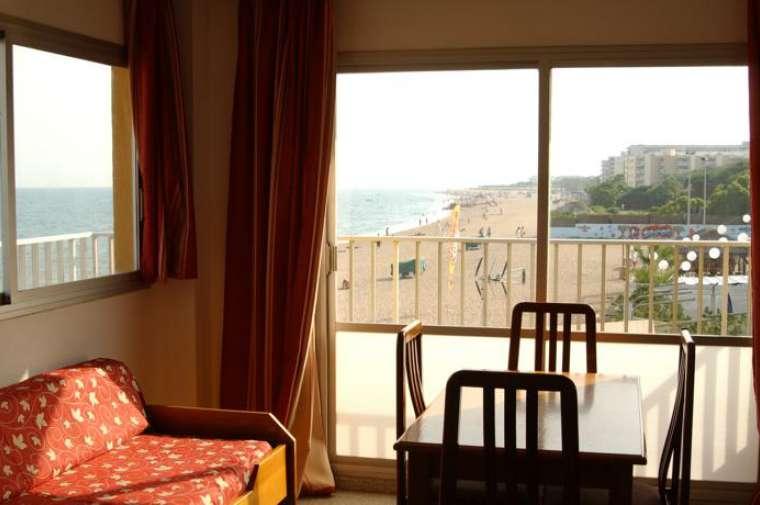 Apartments Quintasol, Malgrat de Mar