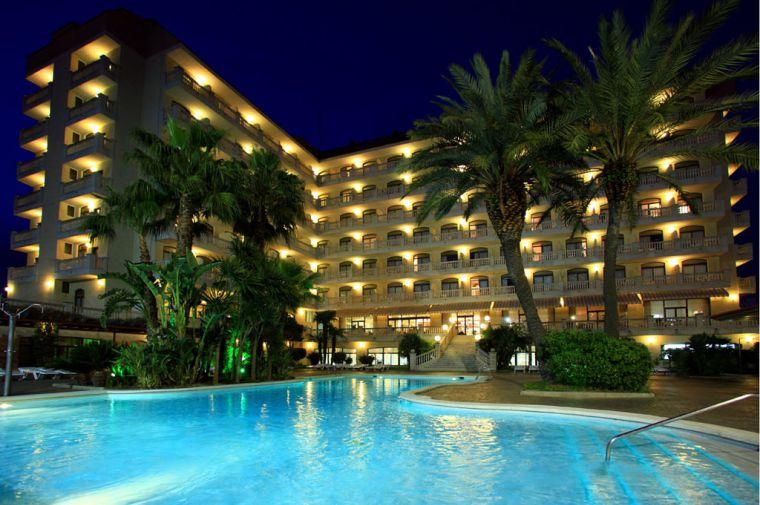 Hotel  Etoiles Salou
