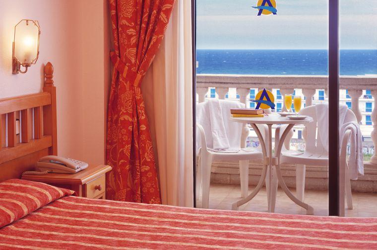 Aqua Hotel Bella Playa Malgrat De Mar Check Jugendreisen