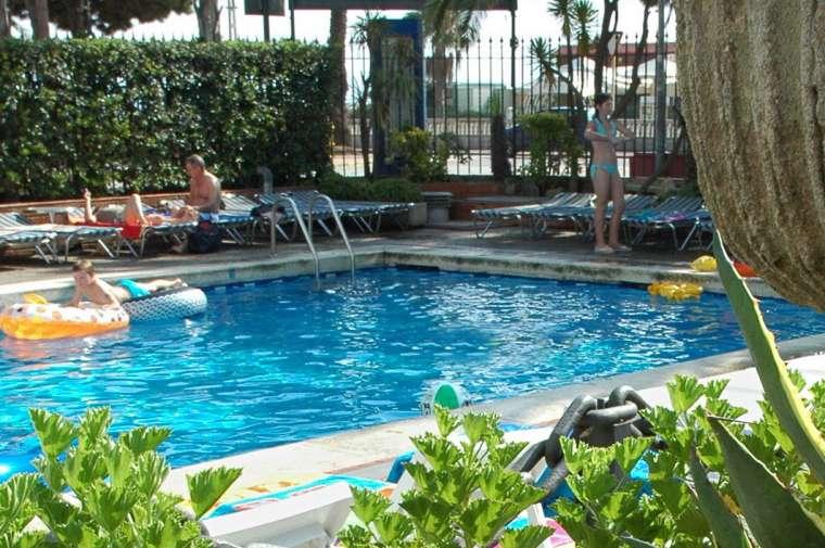 H-Top Hotel Planamar, Malgrat de Mar