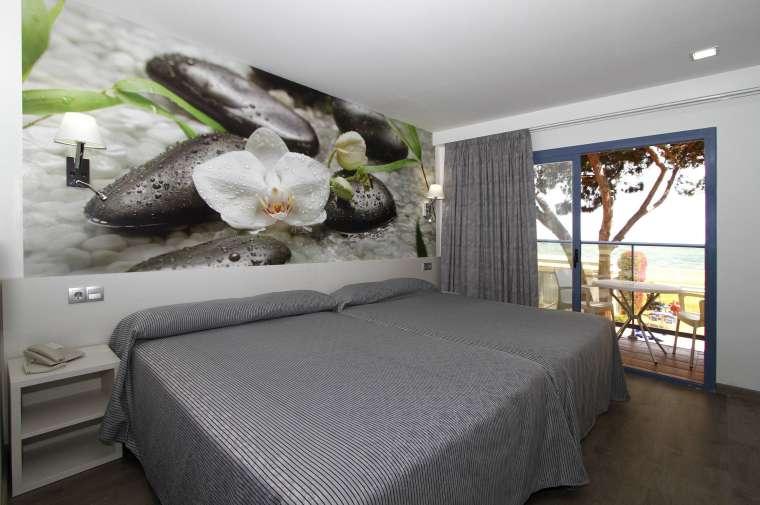 Hotel Amaraigua, Malgrat de Mar