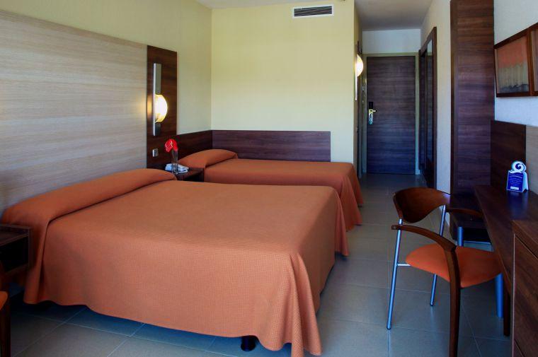 Hotel Aqua Aquamarina & SPA, Malgrat de Mar