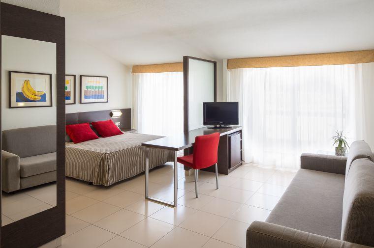 Hotel Aqua Montagut & Suites, Malgrat de Mar