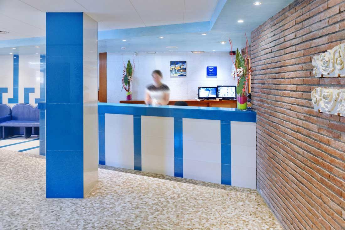 Hotel Cartago Nova, Malgrat de Mar