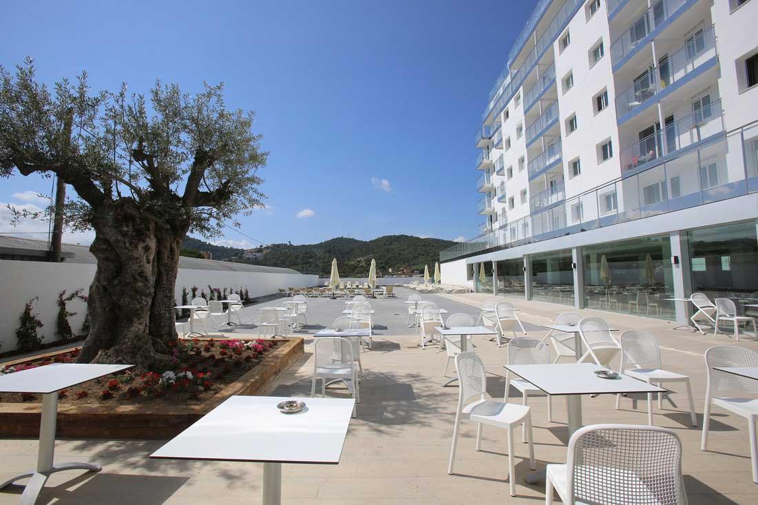 Hotel A Malgrat De Mar