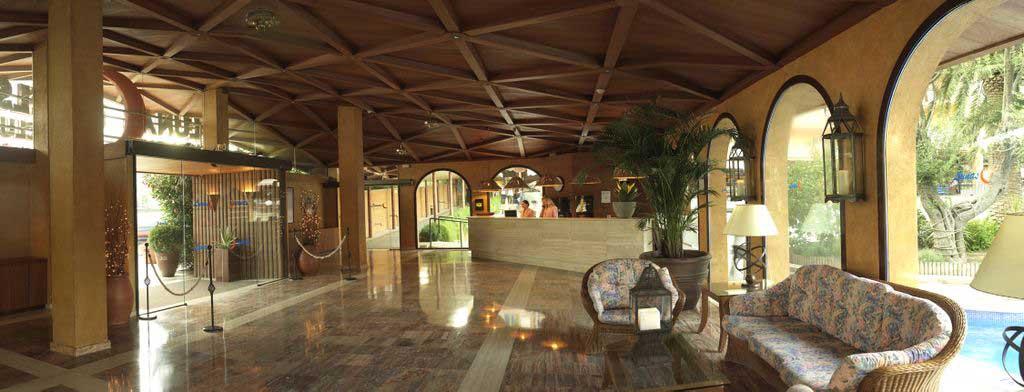 Hotel Luna Club, Malgrat de Mar