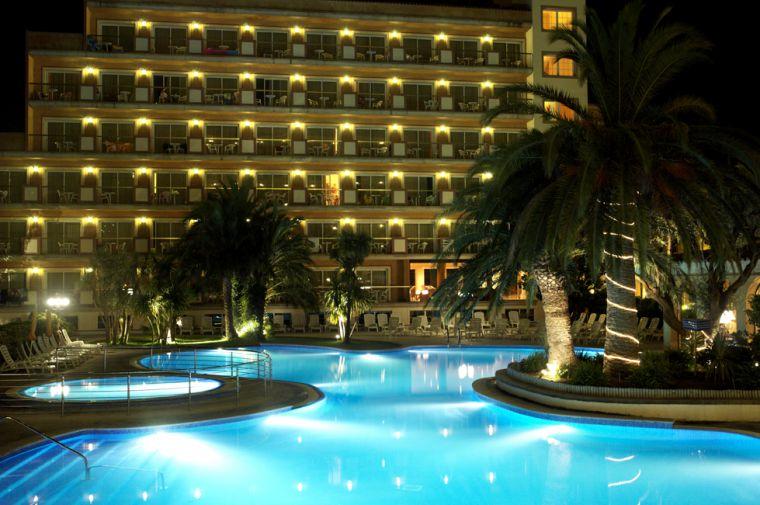 Luna Park Hotel Malgrat