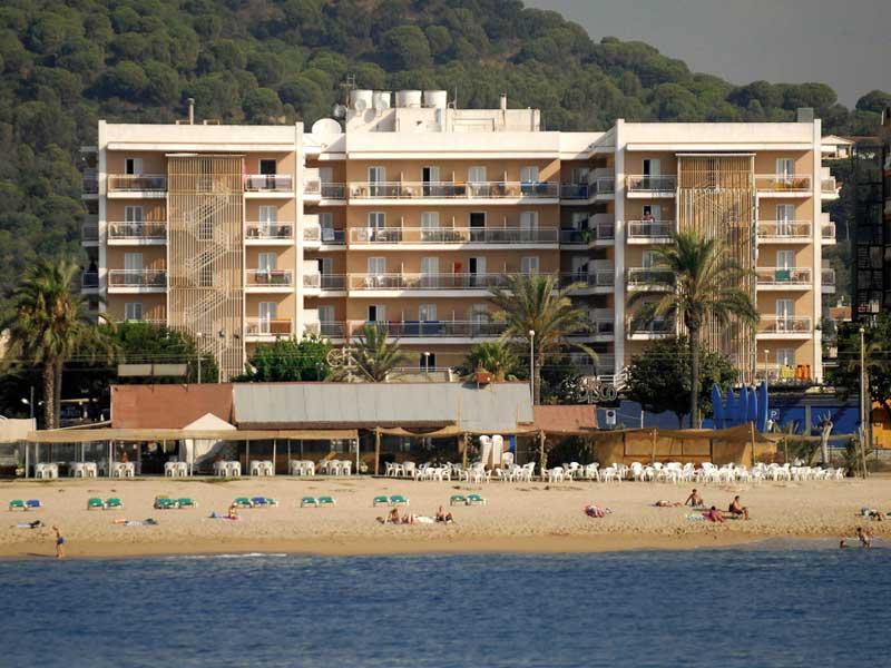 Hotel Sorra Daurada, Malgrat de Mar