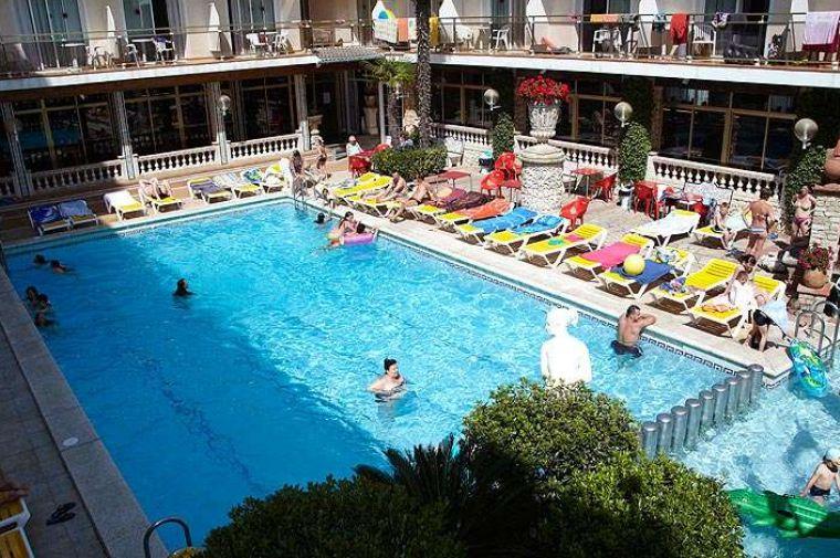 Hotel Sorra Dor Beach Club, Malgrat de Mar
